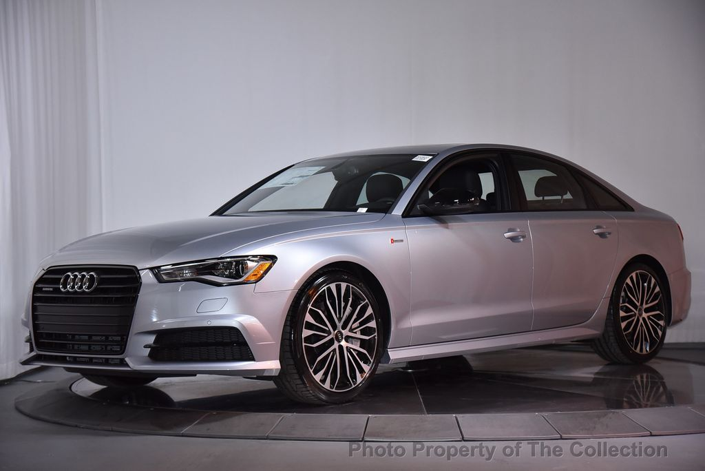 2018 new audi a6 3 0 tfsi sport quattro awd at the collection serving coral gables fl iid 17462243. Black Bedroom Furniture Sets. Home Design Ideas