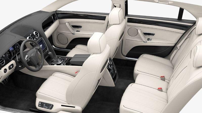 2018 Bentley Flying Spur W12 Sedan - 17793989 - 3