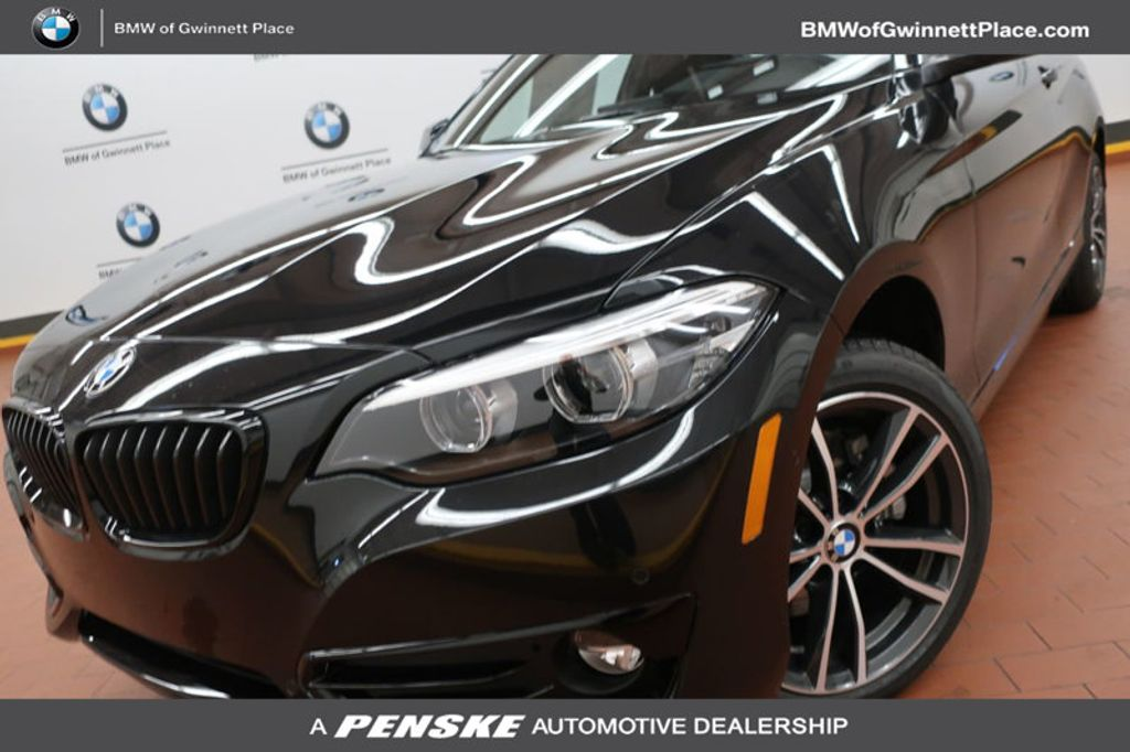 Dealer Video - 2018 BMW 2 Series 230i - 17142487