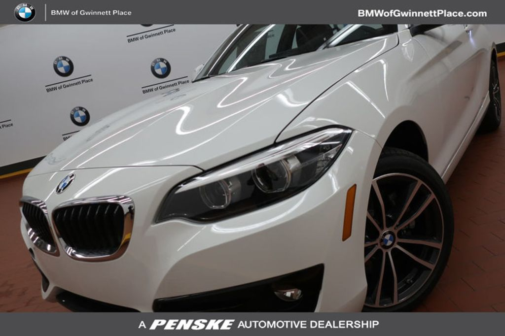 Dealer Video - 2018 BMW 2 Series 230i - 17195414