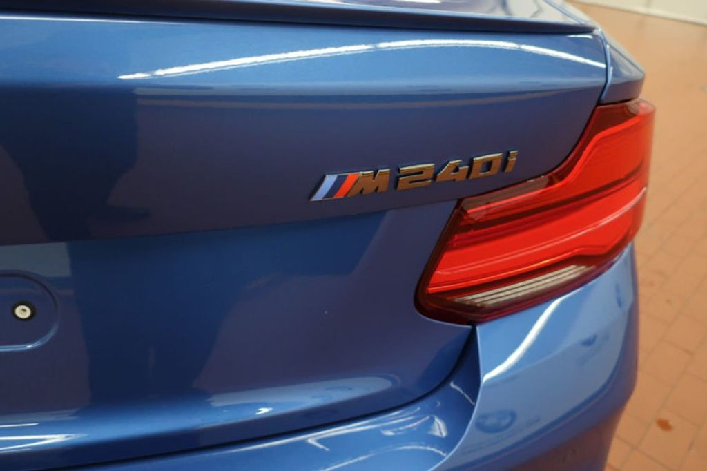 2018 BMW 2 Series M240i - 17195409 - 4