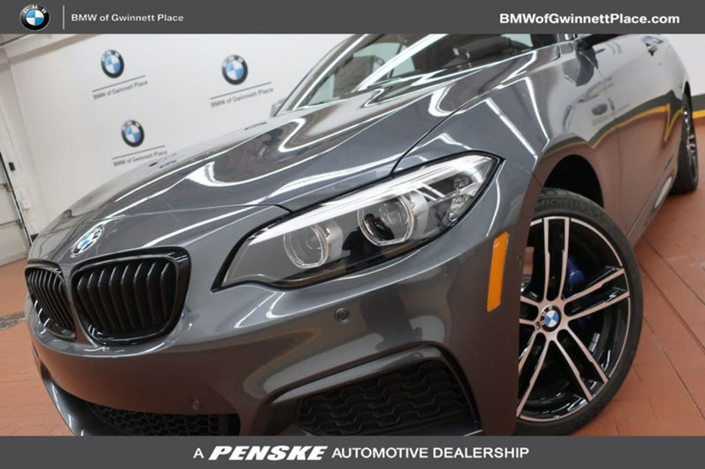 2018 BMW 2 Series M240i - 17273459 - 0