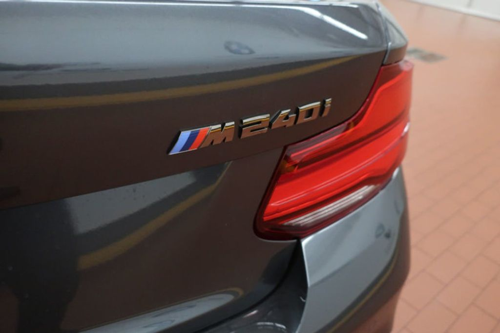 2018 BMW 2 Series M240i - 17273459 - 4