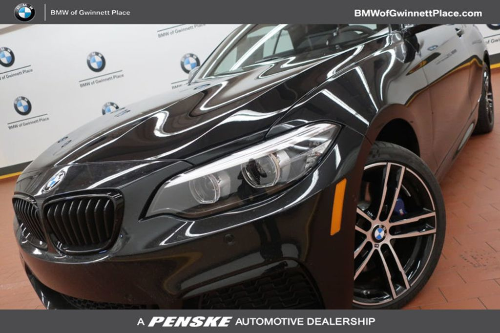 Dealer Video - 2018 BMW 2 Series M240i - 17273680
