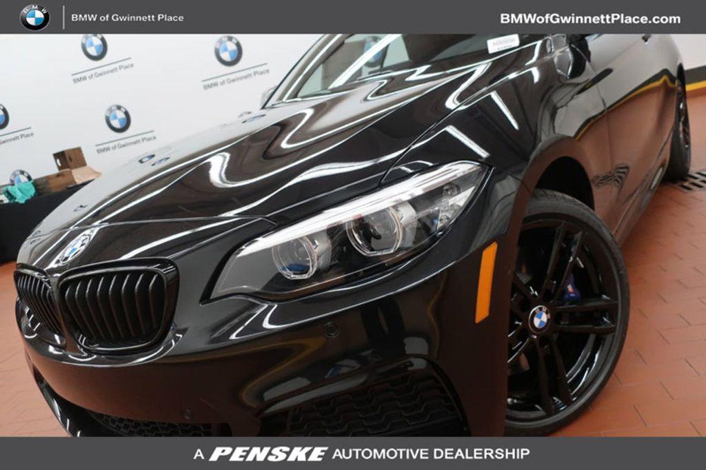 2018 BMW 2 Series M240i - 17282575 - 0
