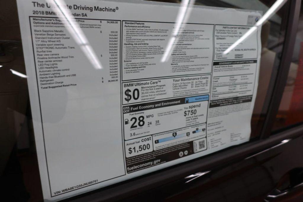 2018 BMW 3 Series 320i - 16954636 - 33