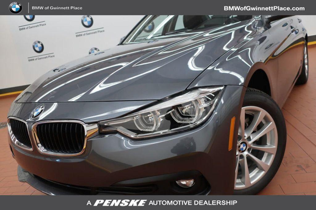 2018 BMW 3 Series 320i - 16959046 - 0