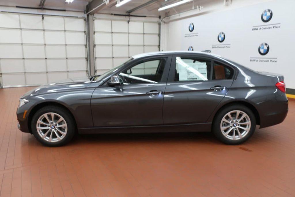 2018 BMW 3 Series 320i - 16959046 - 1