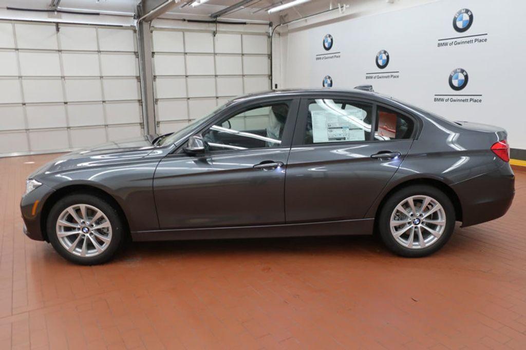 2018 BMW 3 Series 320i - 17096817 - 1