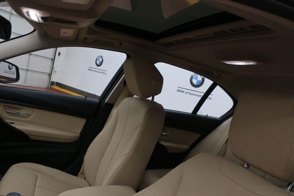 2018 BMW 3 Series 320i - 17176000 - 18