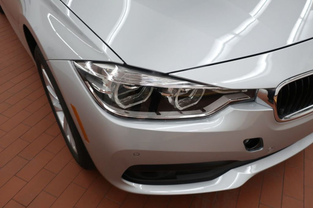 2018 BMW 3 Series 320i - 17176000 - 8