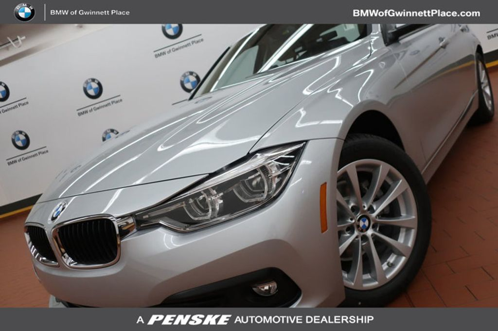 Dealer Video - 2018 BMW 3 Series 320i - 17868824