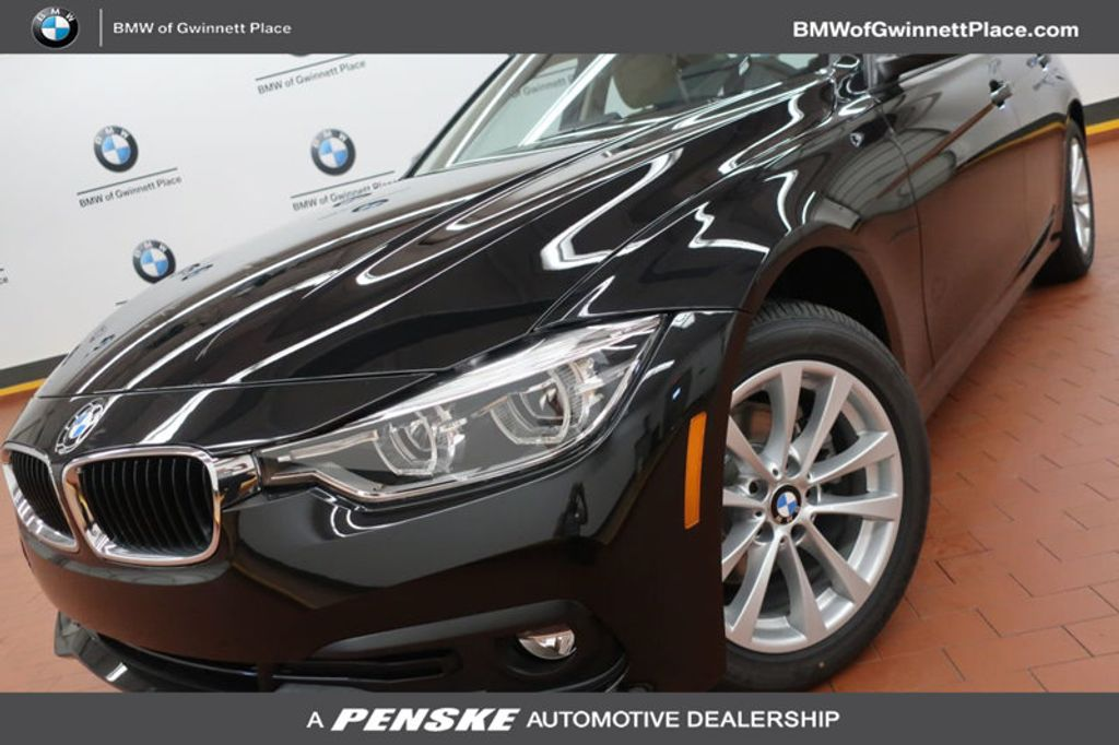 Dealer Video - 2018 BMW 3 Series 320i - 17960968
