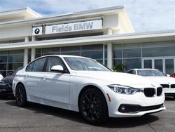 2018 BMW 3 Series - WBA8A9C51JAC99960