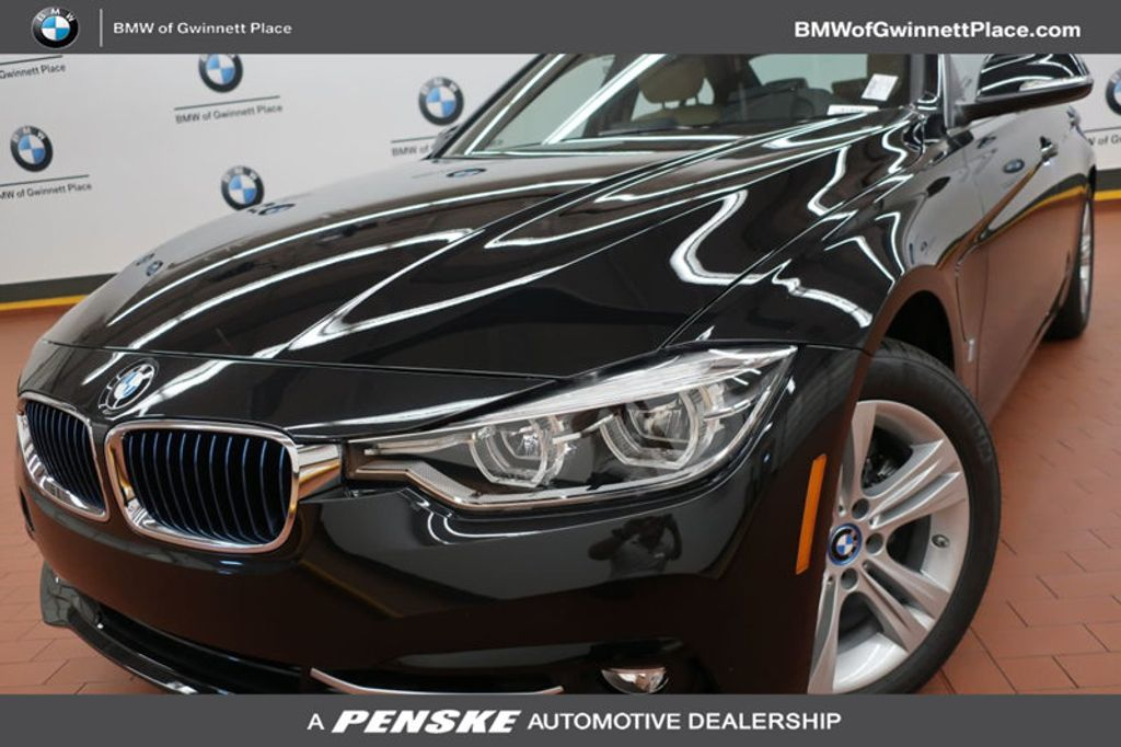 2018 BMW 3 Series 330e iPerformance Plug-In Hybrid - 16773274 - 0