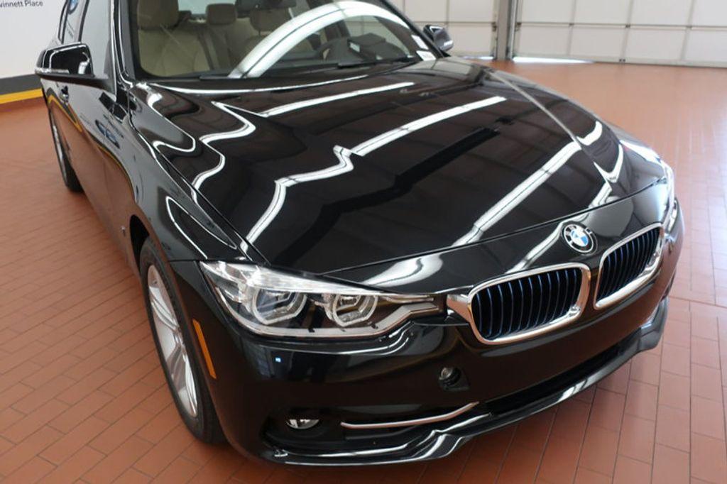 2018 BMW 3 Series 330e iPerformance Plug-In Hybrid - 16773274 - 5