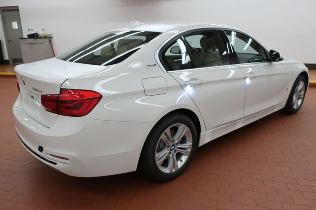 2018 BMW 3 Series 330e iPerformance Plug-In Hybrid - 16773279 - 3