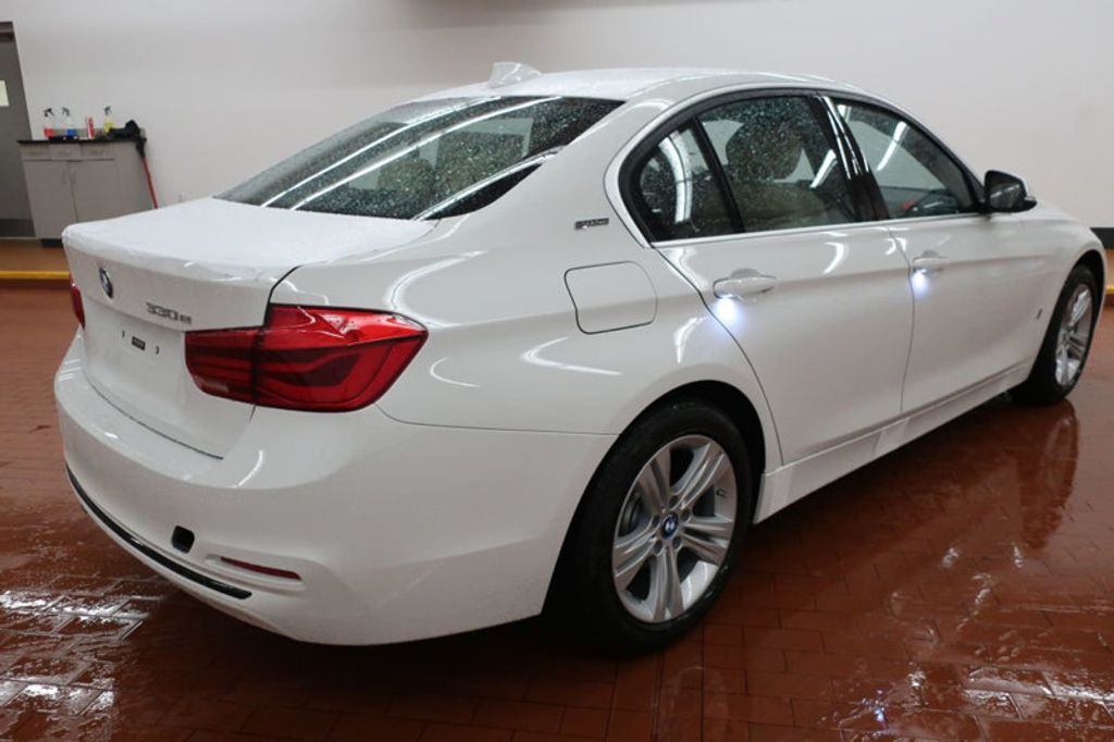 2018 BMW 3 Series 330e iPerformance Plug-In Hybrid - 16791447 - 3