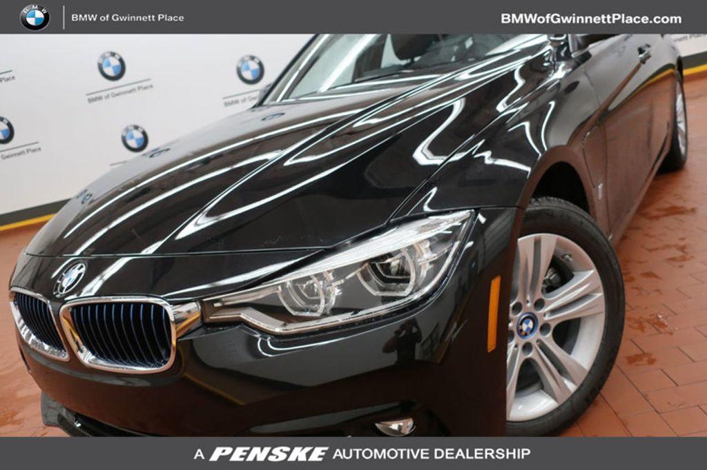 2018 BMW 3 Series 330e iPerformance Plug-In Hybrid - 16791448 - 0