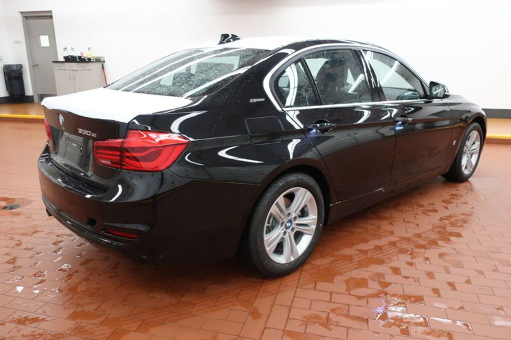 2018 BMW 3 Series 330e iPerformance Plug-In Hybrid - 16791448 - 3