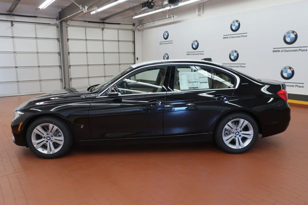 2018 BMW 3 Series 330e iPerformance Plug-In Hybrid - 17195410 - 1