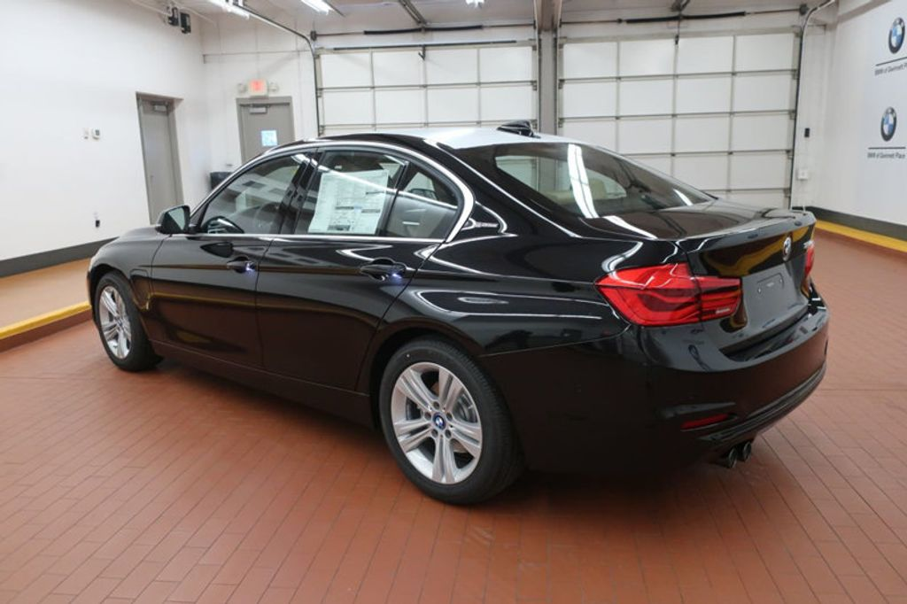2018 BMW 3 Series 330e iPerformance Plug-In Hybrid - 17195410 - 2