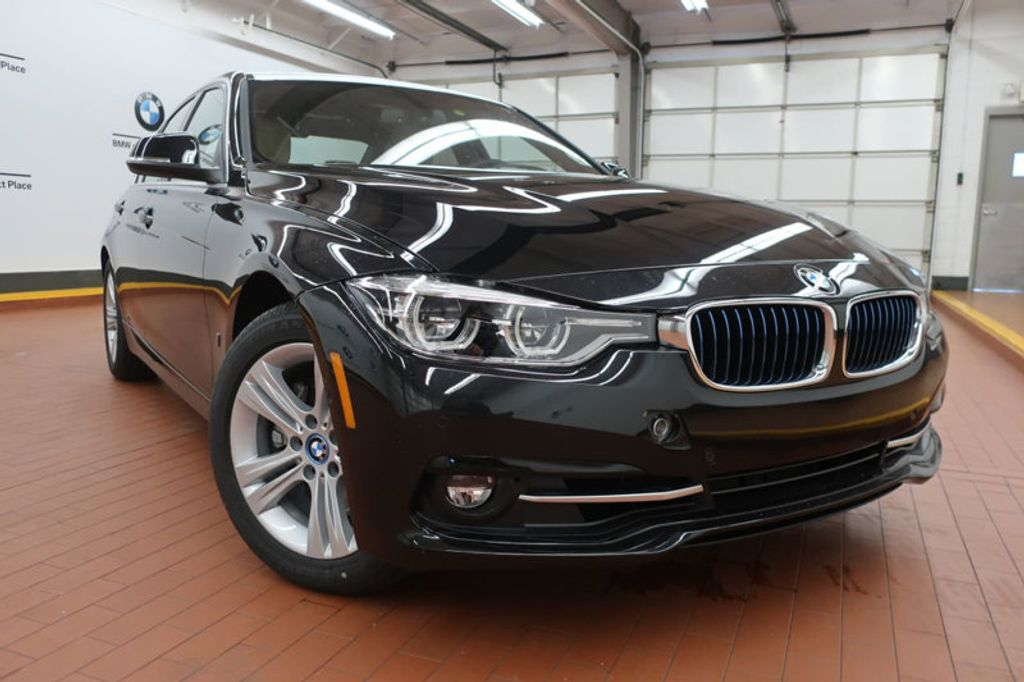 2018 BMW 3 Series 330e iPerformance Plug-In Hybrid - 17195410 - 7