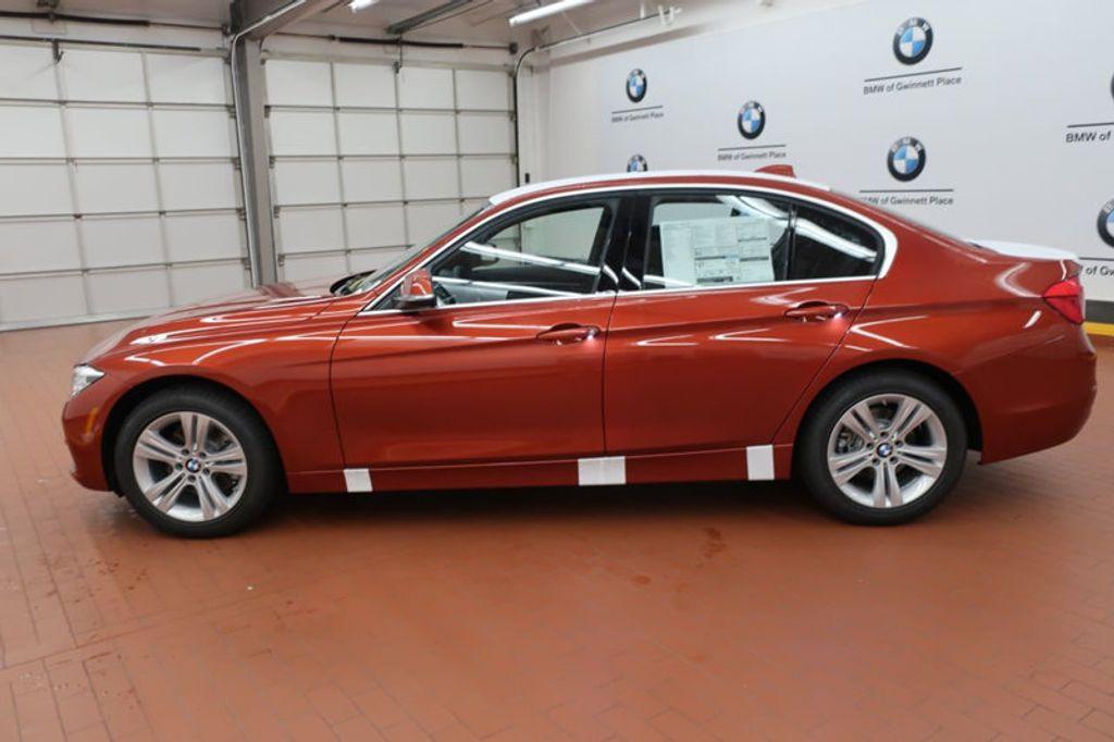 2018 BMW 3 Series 330i - 16727817 - 1