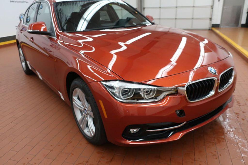 2018 BMW 3 Series 330i - 16727817 - 5