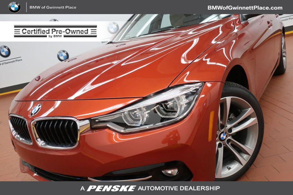 Dealer Video - 2018 BMW 3 Series 330i - 16904557