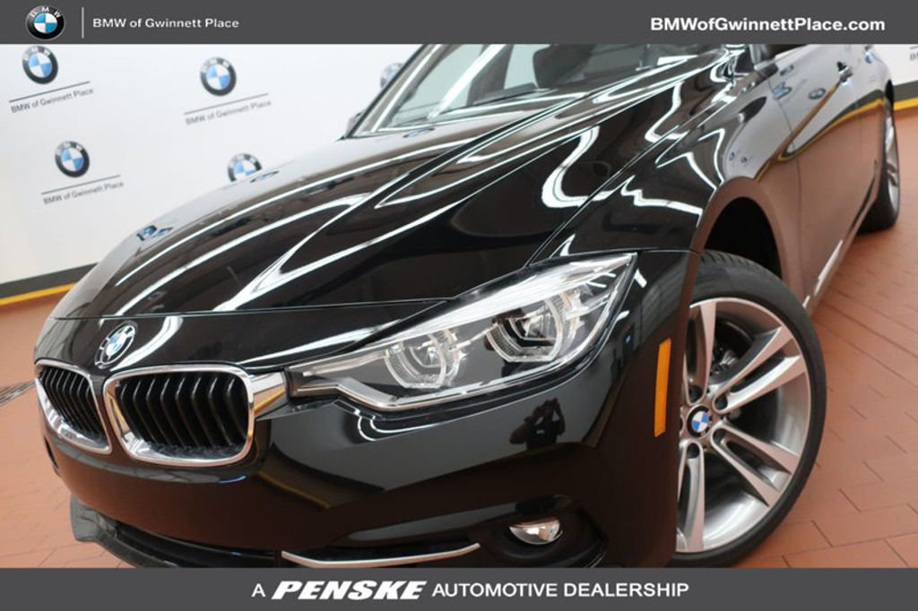 2018 BMW 3 Series 330i - 16904558 - 0