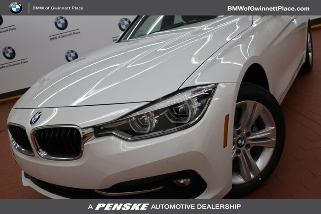Dealer Video - 2018 BMW 3 Series 330i - 16904560