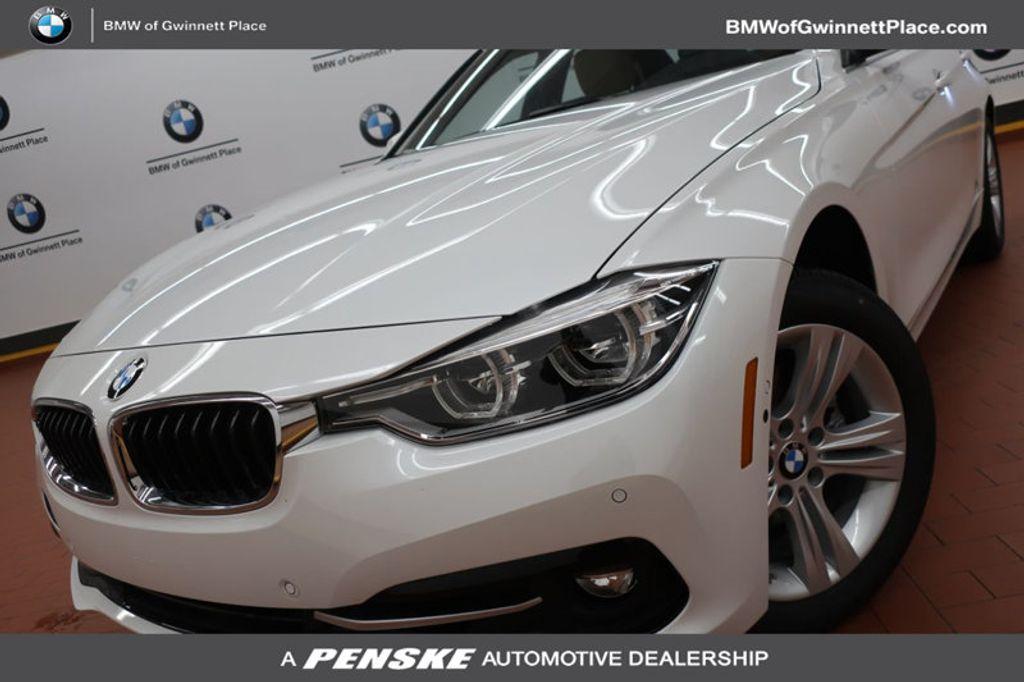 2018 BMW 3 Series 330i - 17176026 - 0
