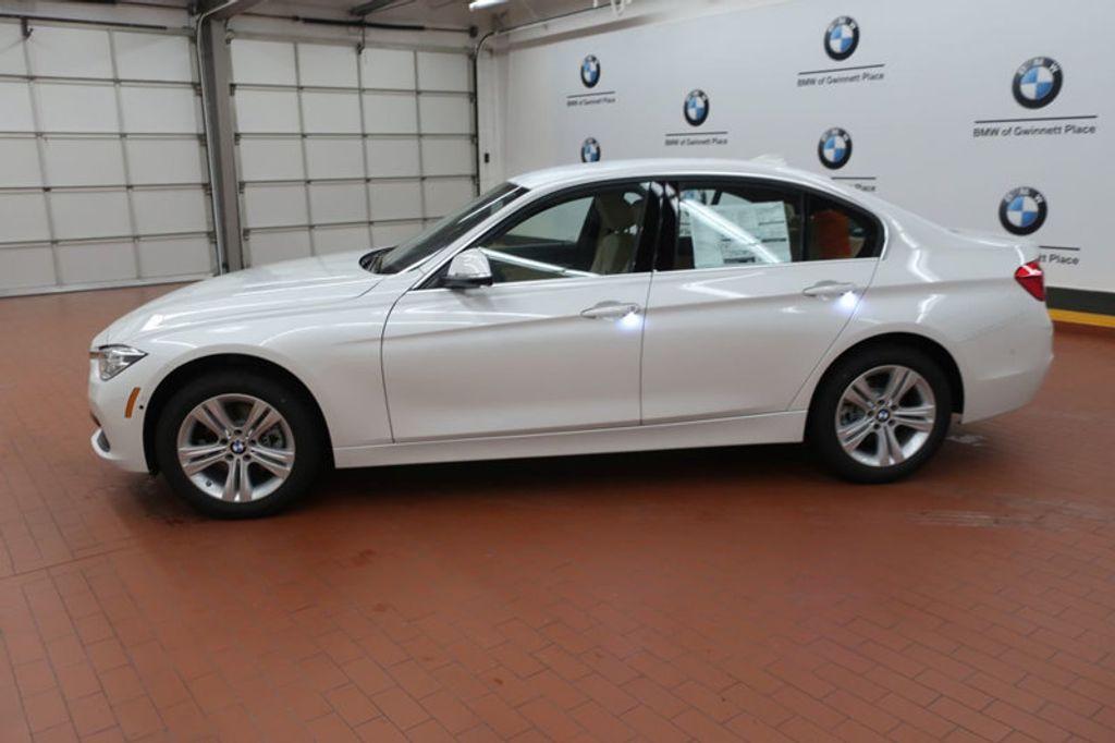 2018 BMW 3 Series 330i - 17176026 - 1