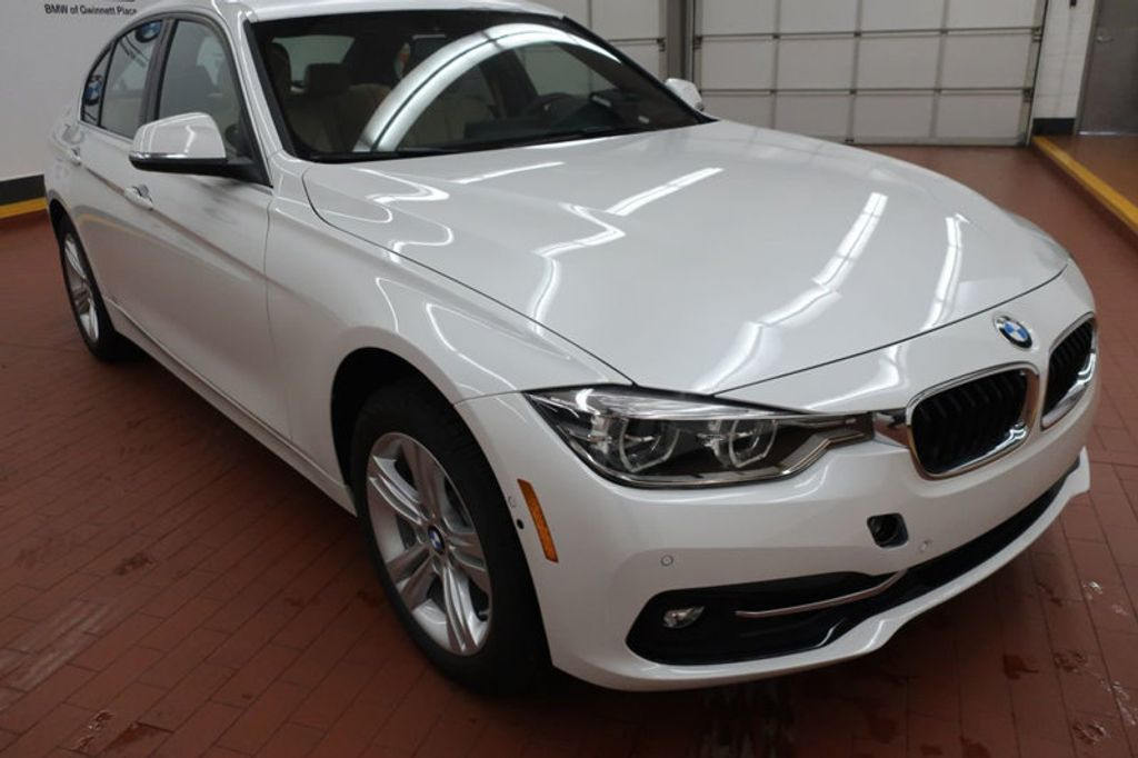 2018 BMW 3 Series 330i - 17176026 - 7