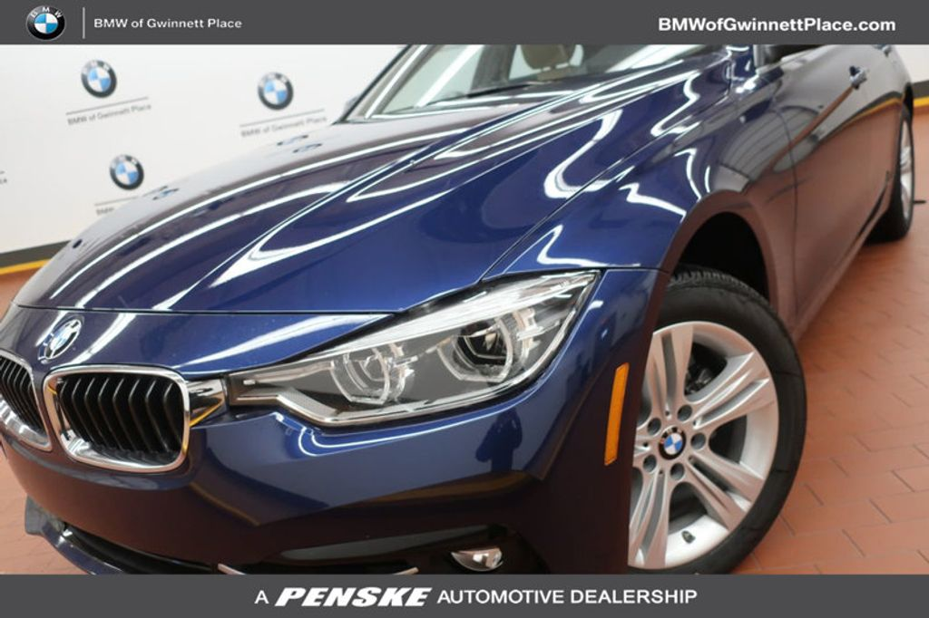 Dealer Video - 2018 BMW 3 Series 330i - 17229668