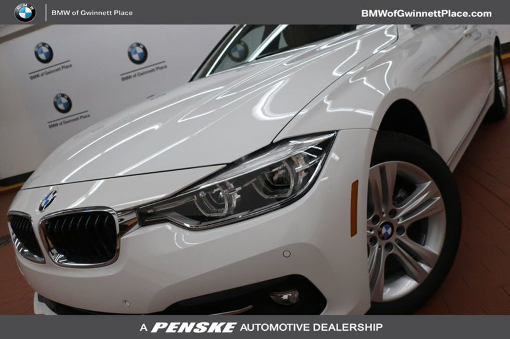 Dealer Video - 2018 BMW 3 Series 330i - 17247338