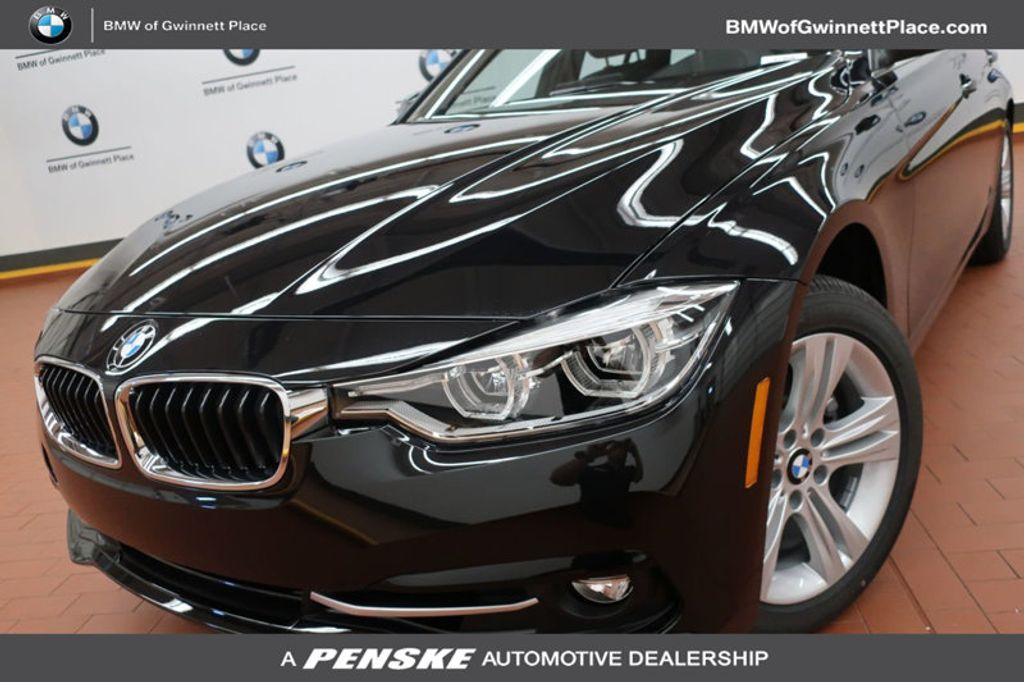 2018 BMW 3 Series 330i xDrive Sports - 16698639 - 0