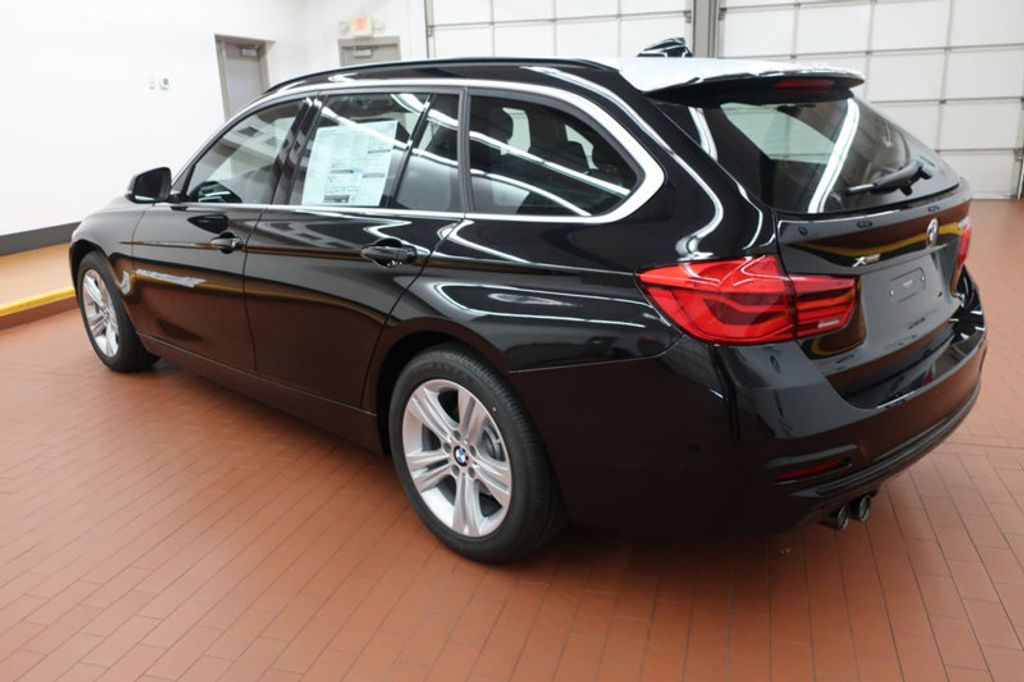 2018 New Bmw 3 Series 330i Xdrive Sports At Bmw Of