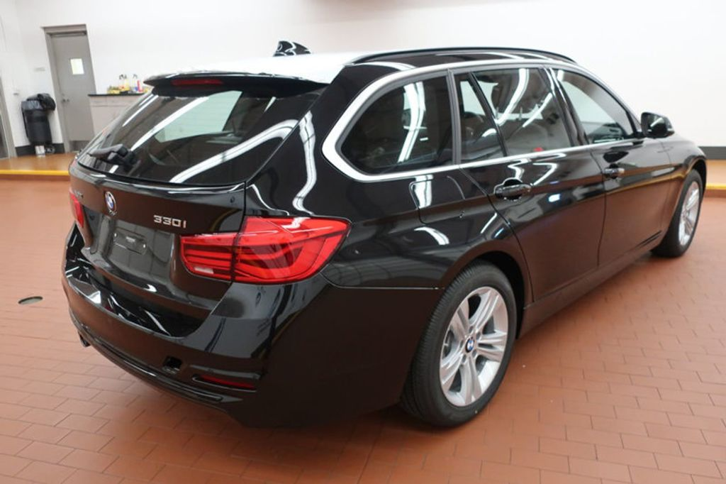 2018 BMW 3 Series 330i xDrive Sports - 16698639 - 3
