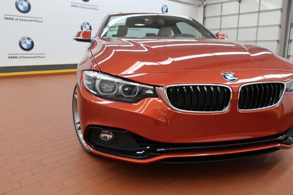 2018 BMW 430I CPE 430i - 16329539 - 9
