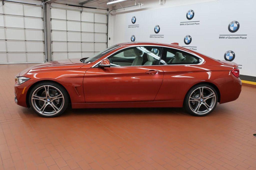 2018 BMW 430I CPE 430i - 16329539 - 1
