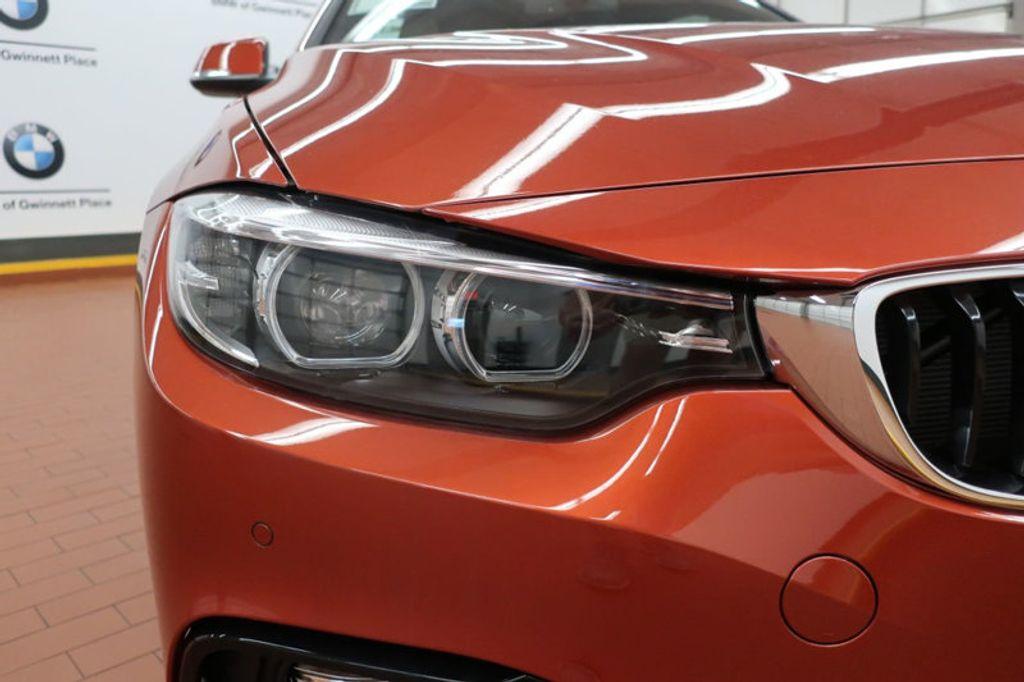 2018 BMW 430I CPE 430i - 16329539 - 8