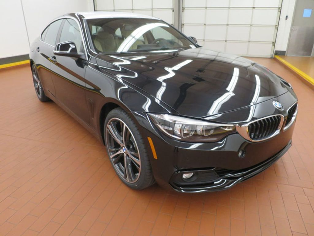 2018 New Bmw 430i Gc 430i Gran Coupe At United Bmw Serving