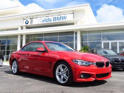 2018 BMW 4 Series - WBA4Z1C58JEC70599