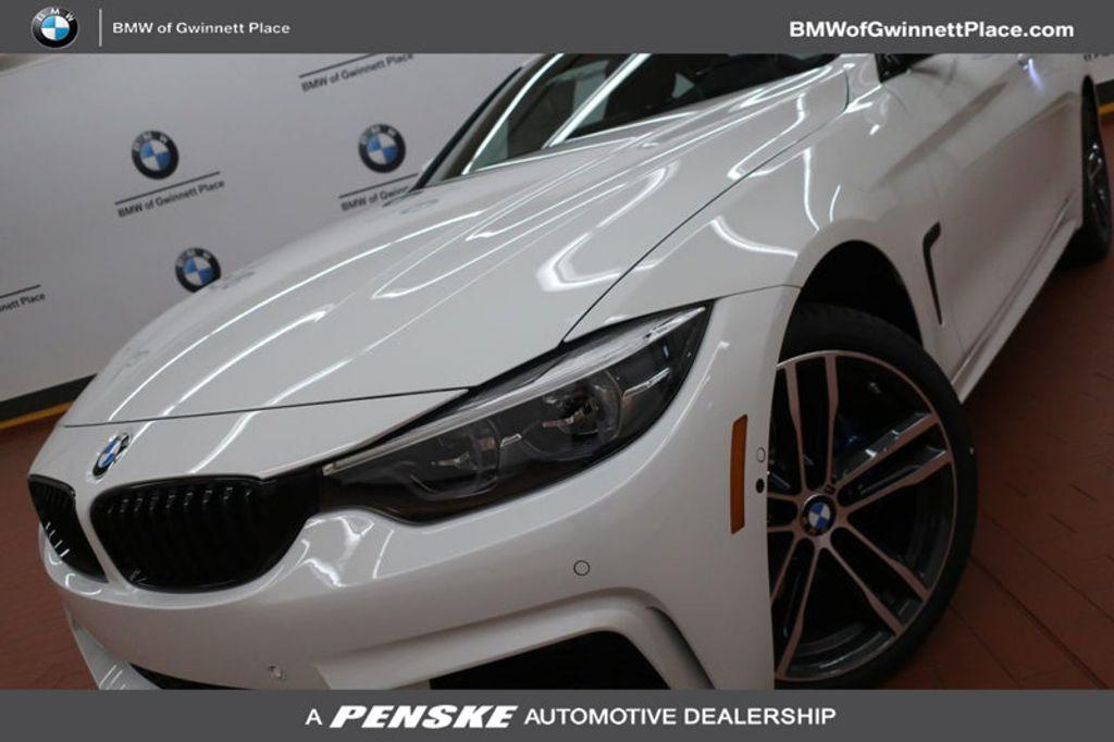 2018 BMW 4 Series 430i - 17282577 - 0