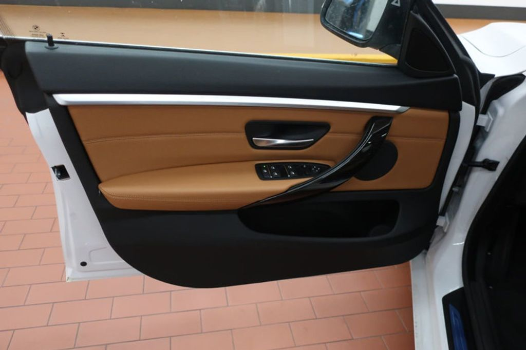 2018 BMW 4 Series 430I GC 4DR SDN 430I GC SULV - 17195413 - 9