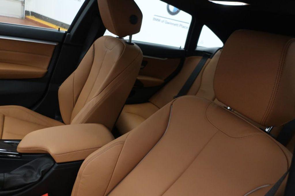 2018 BMW 4 Series 430I GC 4DR SDN 430I GC SULV - 17195413 - 15