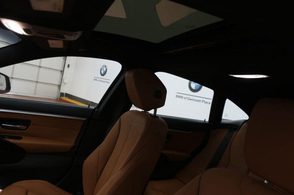 2018 BMW 4 Series 430I GC 4DR SDN 430I GC SULV - 17195413 - 16