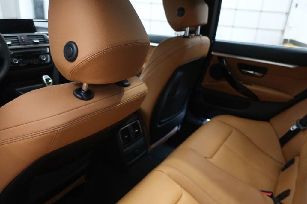 2018 BMW 4 Series 430I GC 4DR SDN 430I GC SULV - 17195413 - 20